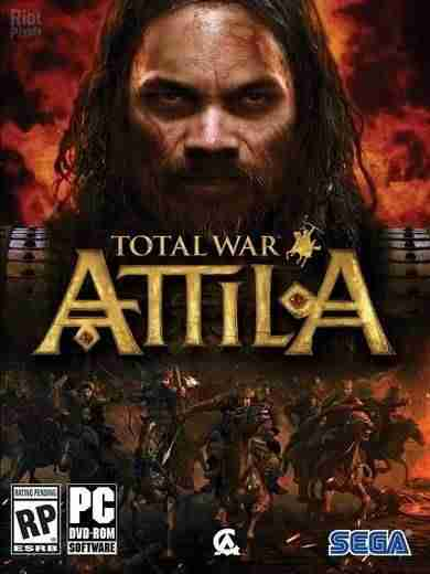 Descargar Total War Attila [MULTI9][CPY] por Torrent